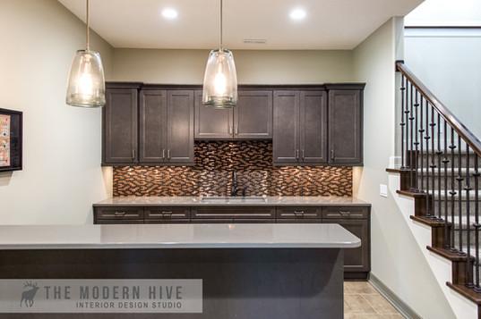 The Modern Hive Interior Design