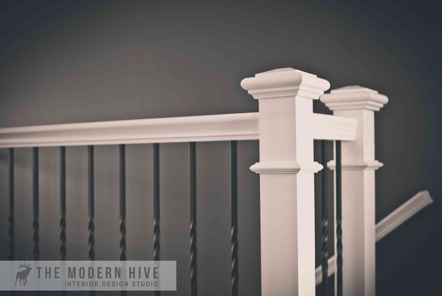 The Modern Hive Interior Design