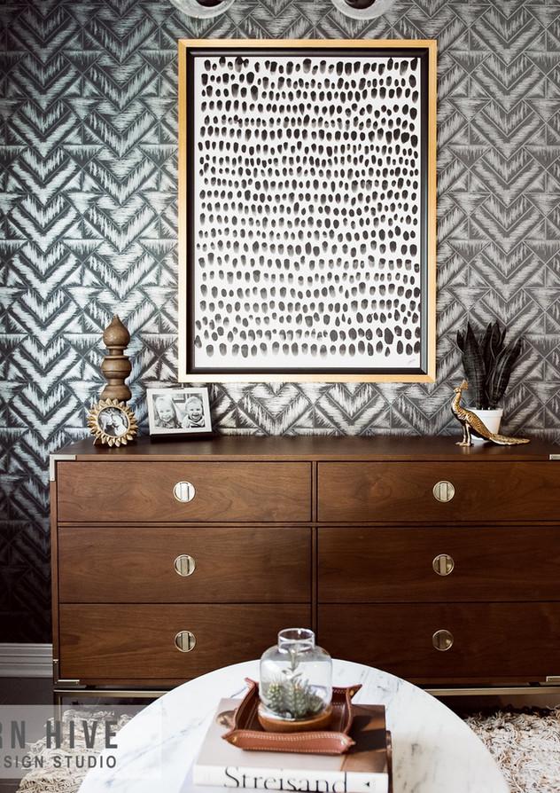 ThThe Modern Hive Interior Design