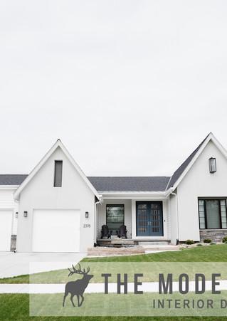 Prairies New Build