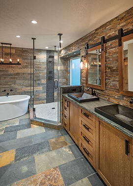 Omaha_Interior_Design_Rustic_Bath