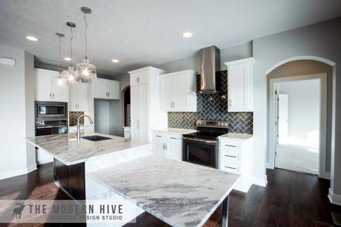 67The Modern Hive Interior Design