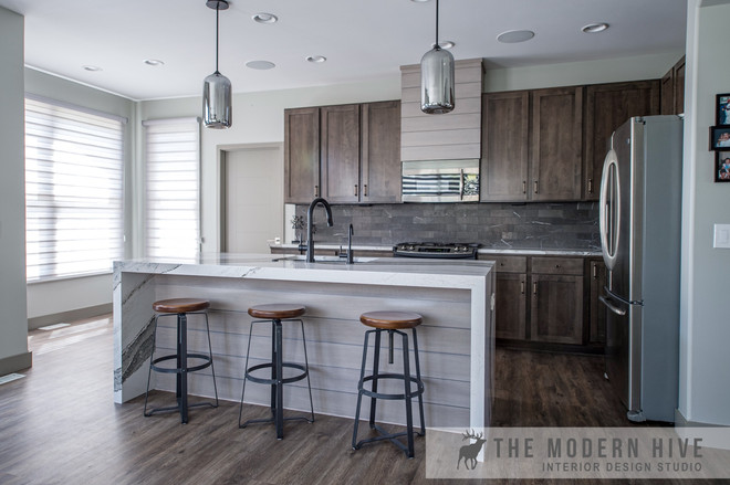 Omaha Kitchen Interior Designer