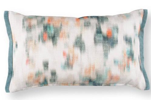 Spring Garden Kidney Pillow