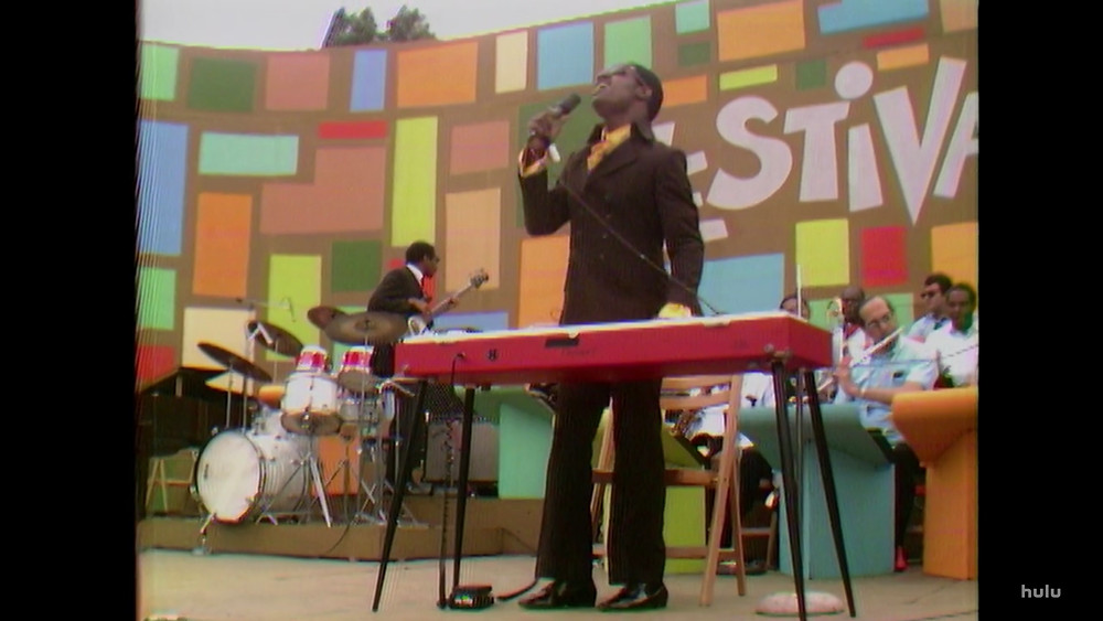 King Penguin Friday Five Summer of Soul Stevie Wonder