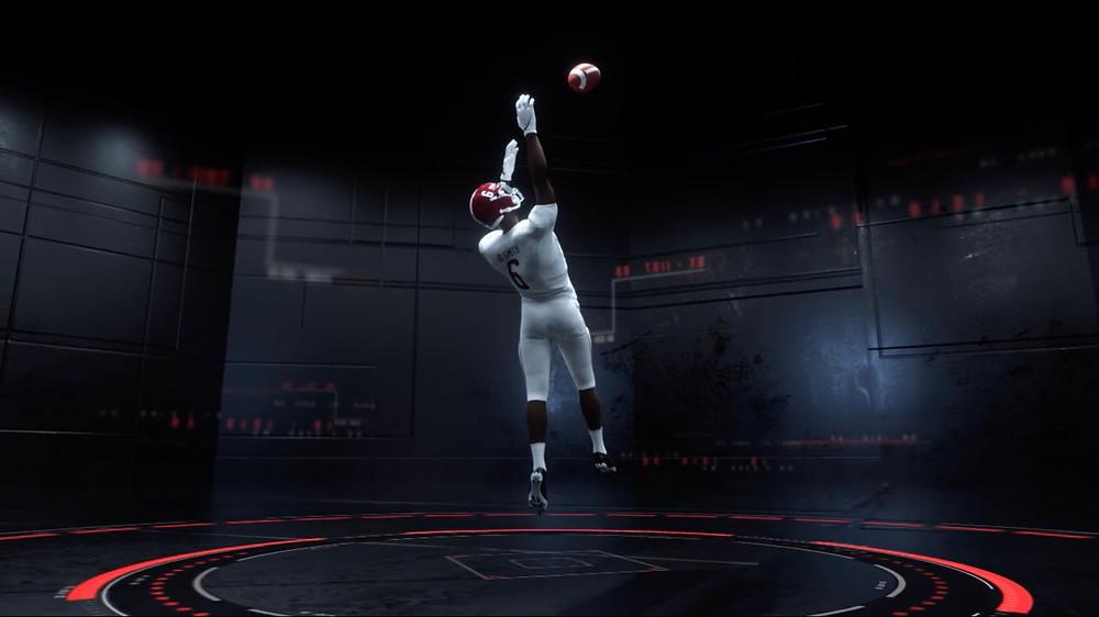 King Penguin ESPN Sport Science Devonta Smith 3D Catch