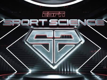 Sport Science: Conor McGregor