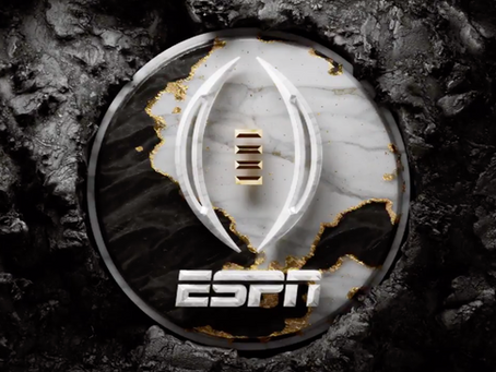 Breaking Down ESPN's New College Football Graphics