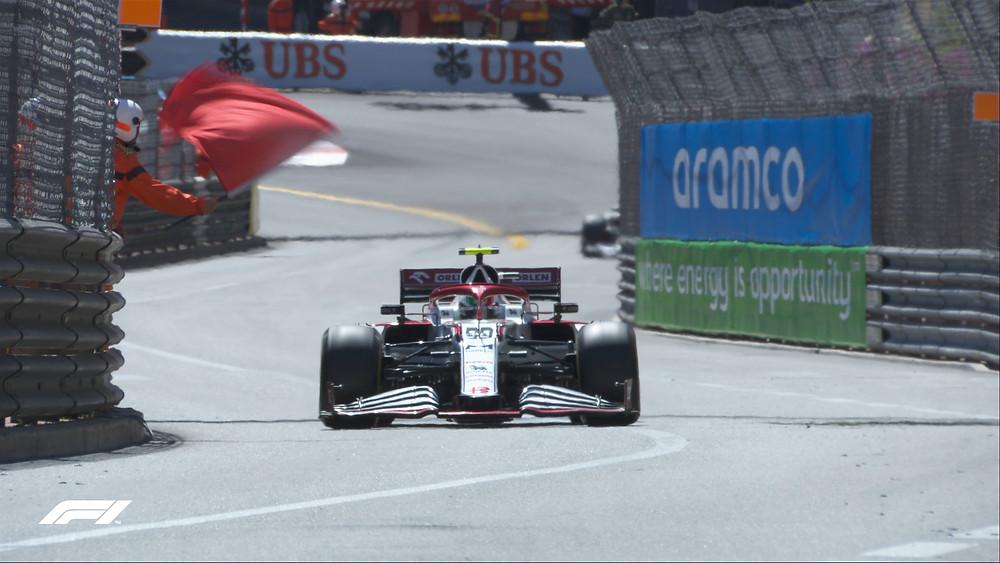 King Penguin Friday Five Formula One Monaco Grand Prix