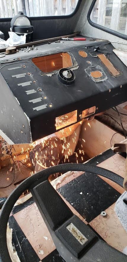 Repairs and Upgrades