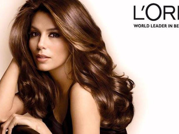 L'Oreal making an impact with Youtube Ads