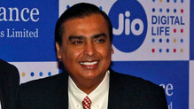 Reliance to take on Amazon and whole e-commerce in India
