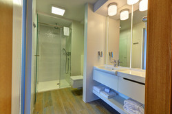 Pokój komfort- łazienka