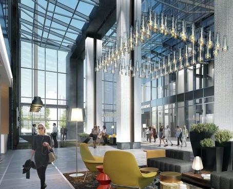 OTWARCIE NYX HOTEL WARSAW PRZESUNIĘTE NA LUTY