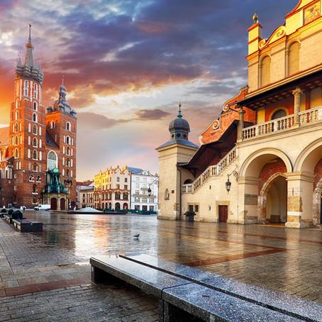 Kraków bez tajemnic