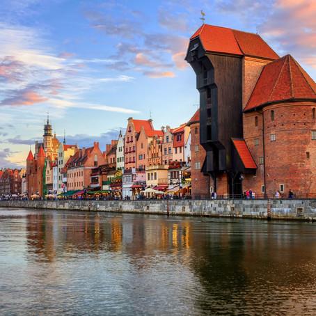 6 polskich miast, w których żyje się najlepiej