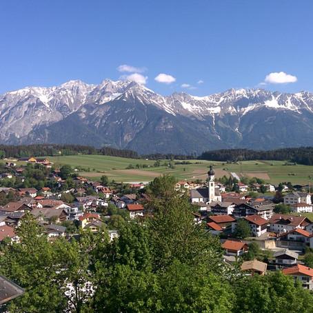 Przepis na zimowy urlop w gospodarstwach Roter Hahn w Południowym Tyrolu