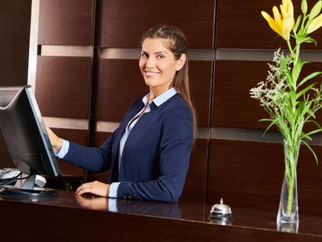 W ponad połowie hoteli brakuje pracowników