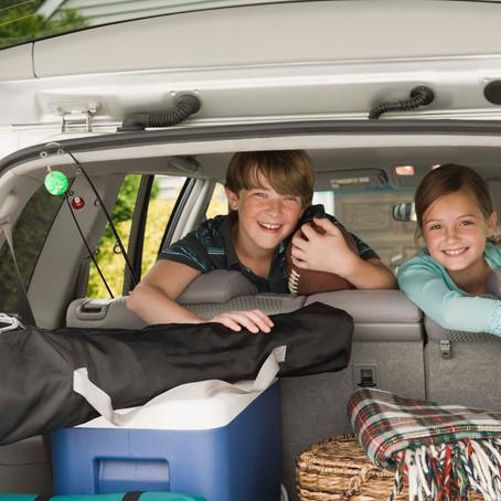6 nieoczywistych rzeczy, które zawsze powinniście mieć w samochodzie!