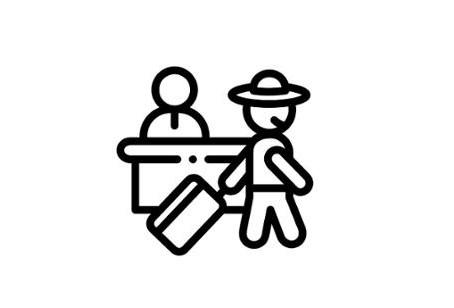Wytyczne dla funkcjonowania hoteli/obiektów/pensjonatów w trakcie epidemii COVID-19 w Polsce.