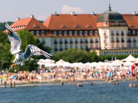Prawie 40 proc. Polaków planuje spędzić urlop w kraju