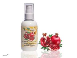 Pommegranate-Oil