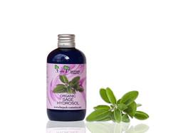 Sage Hydrosol Organic 100ml