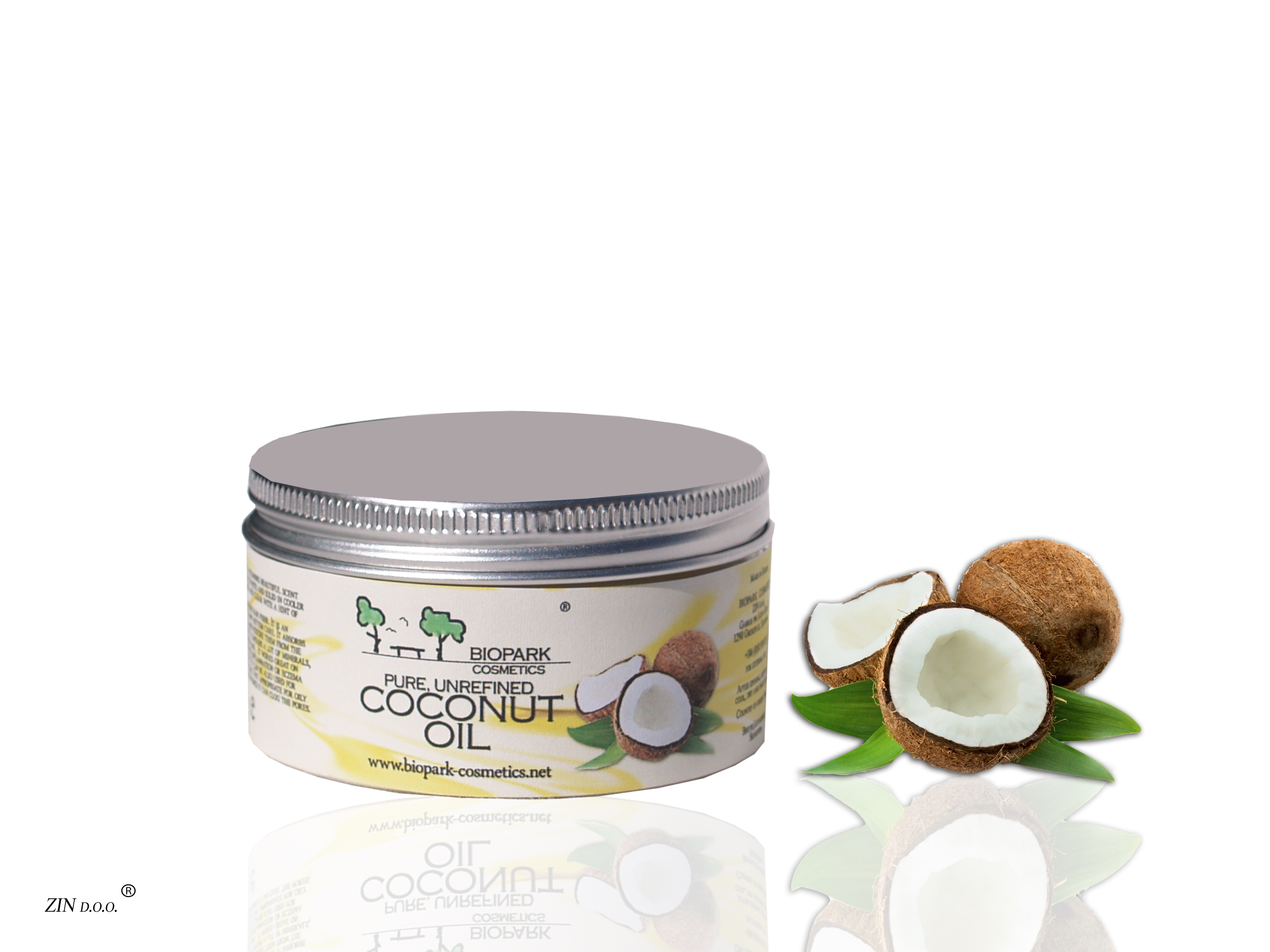 Coconut Butter-pure 100g