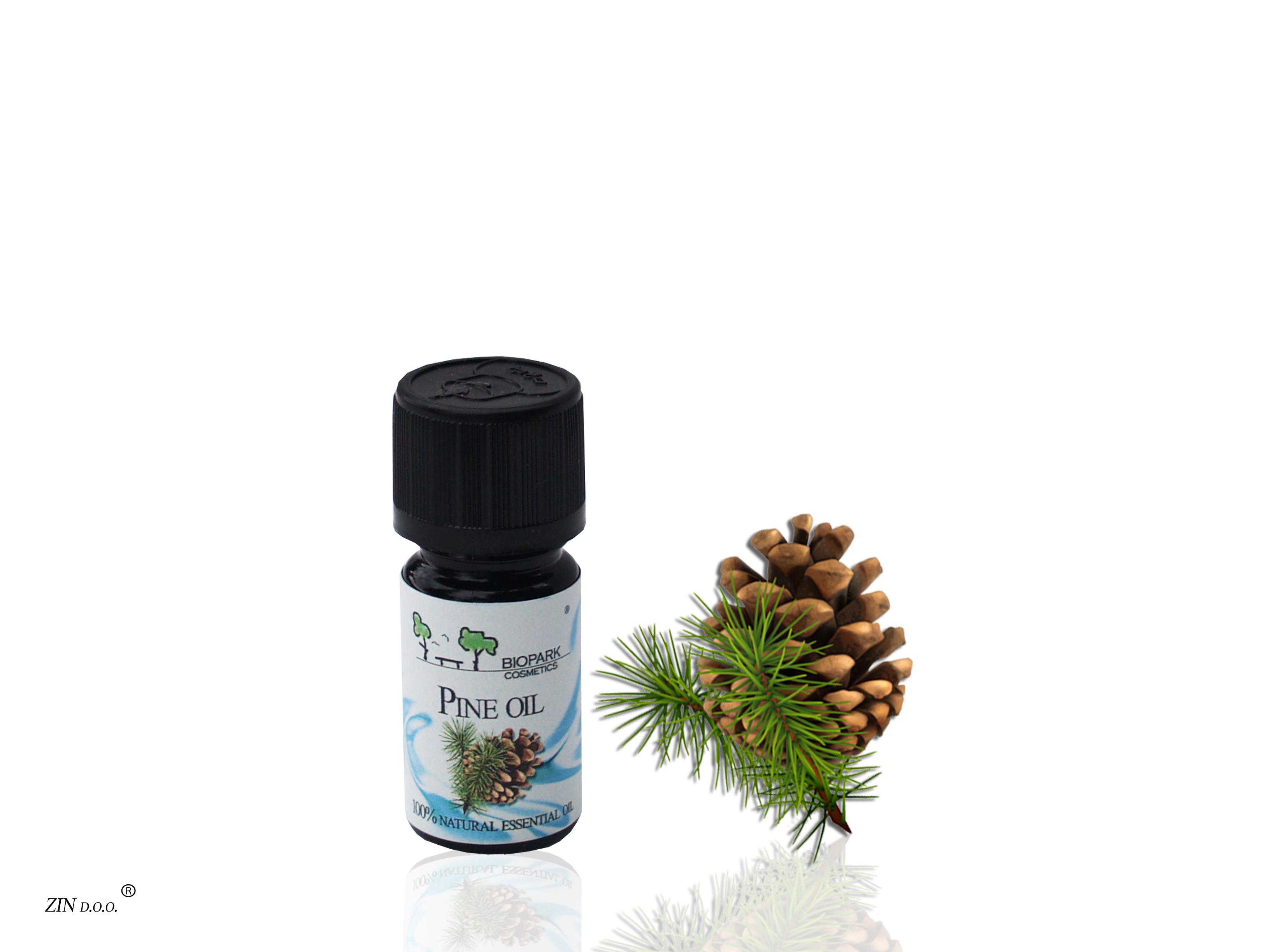 Pine Essential Oil, 5 ml