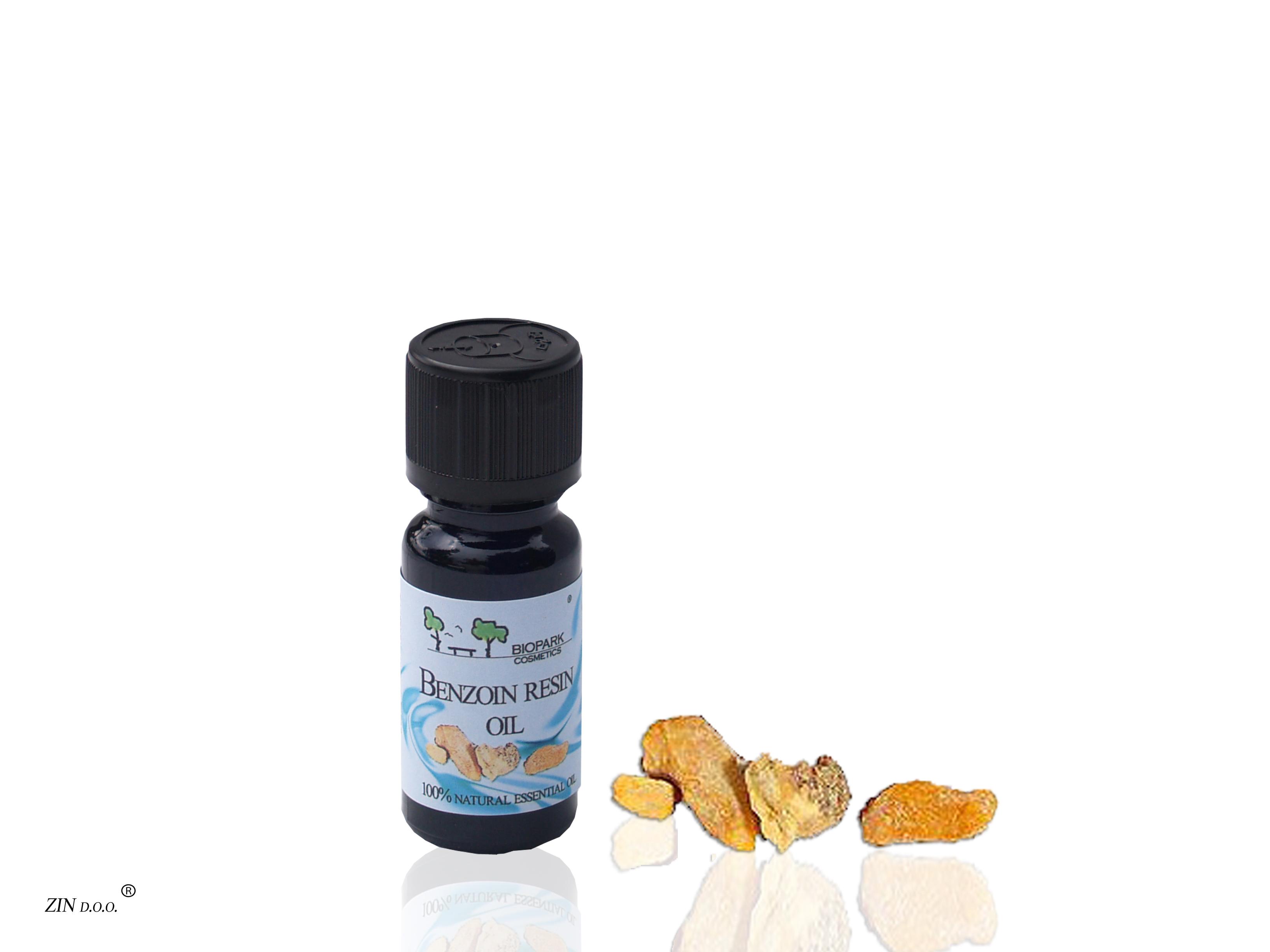 Benzoin Essential Oil, 10 ml