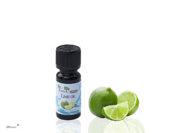 Lime Essential Oil, 10 ml