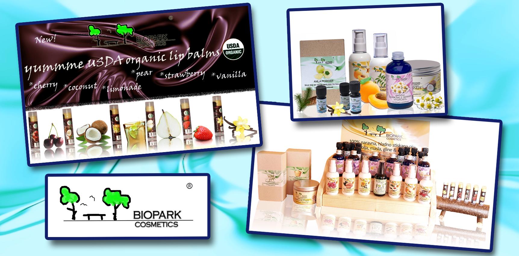 Biopark Cosmetics foto