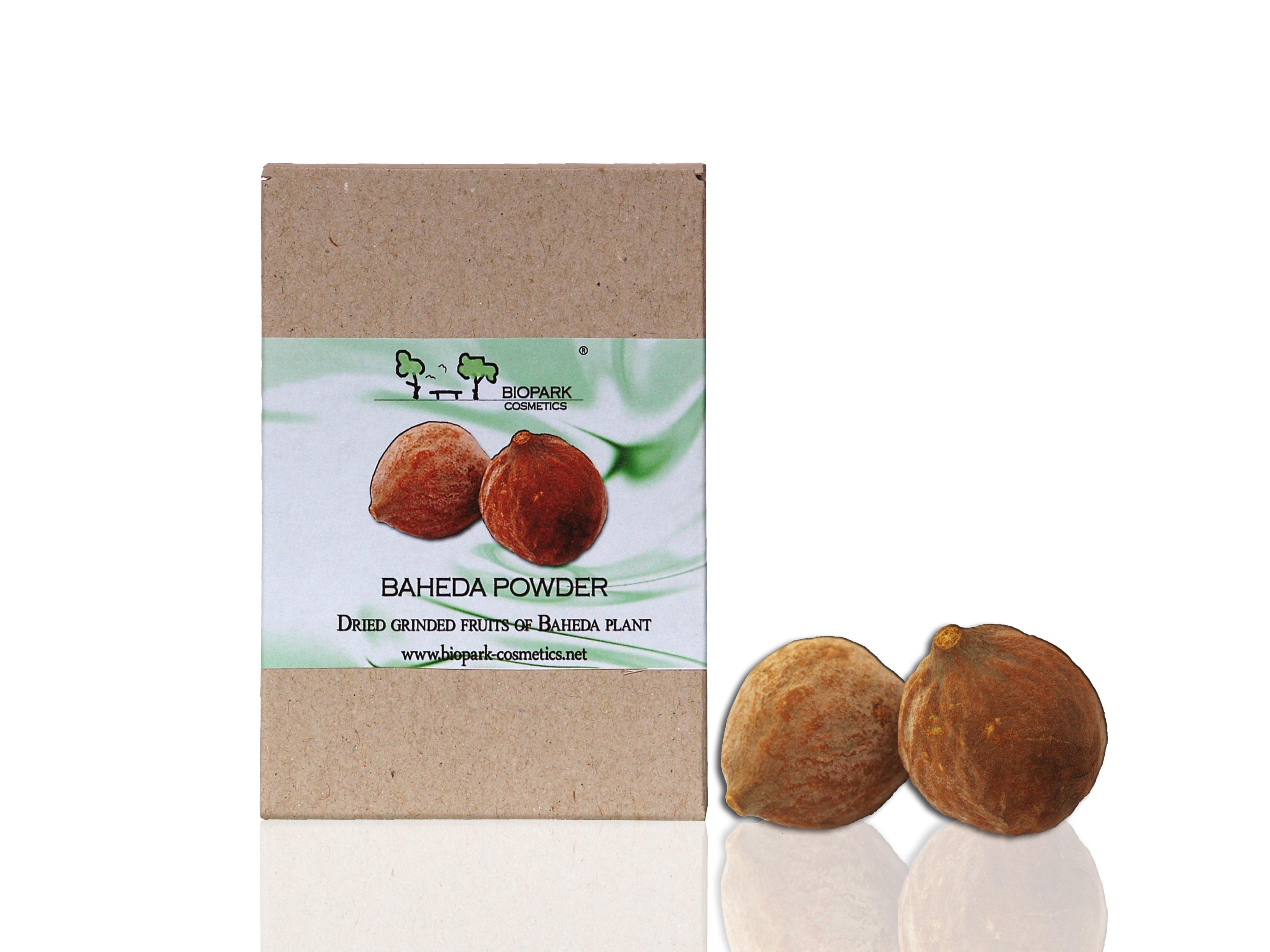 Baheda-Pure 100g