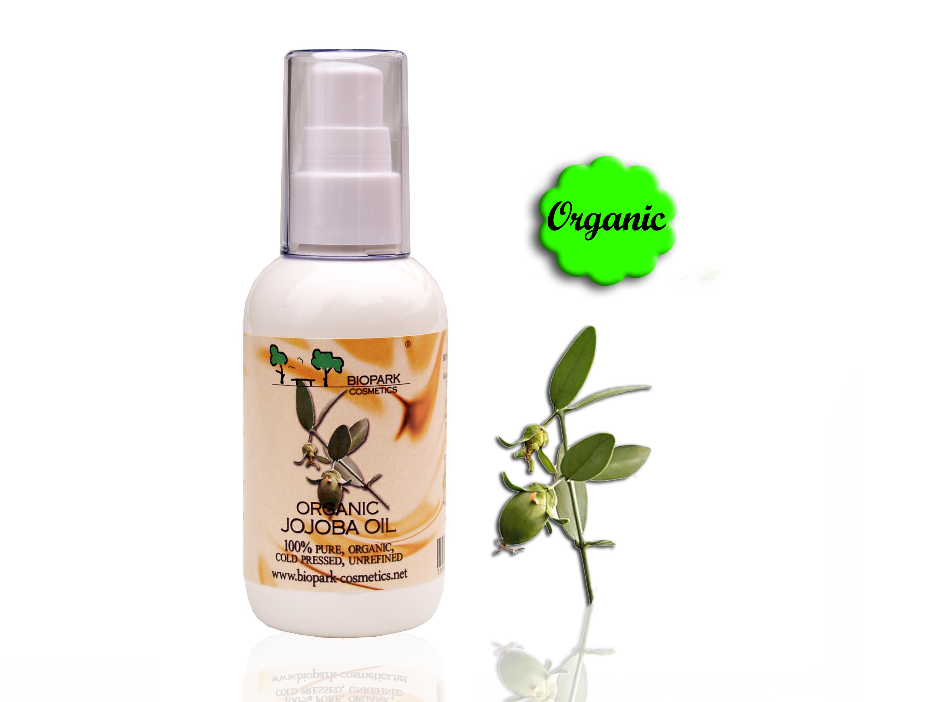 Jojoba-Organic-Oil