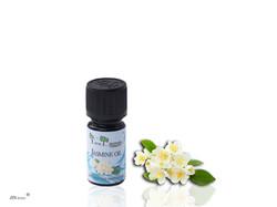 Jasmine Essential Oil, 5 ml