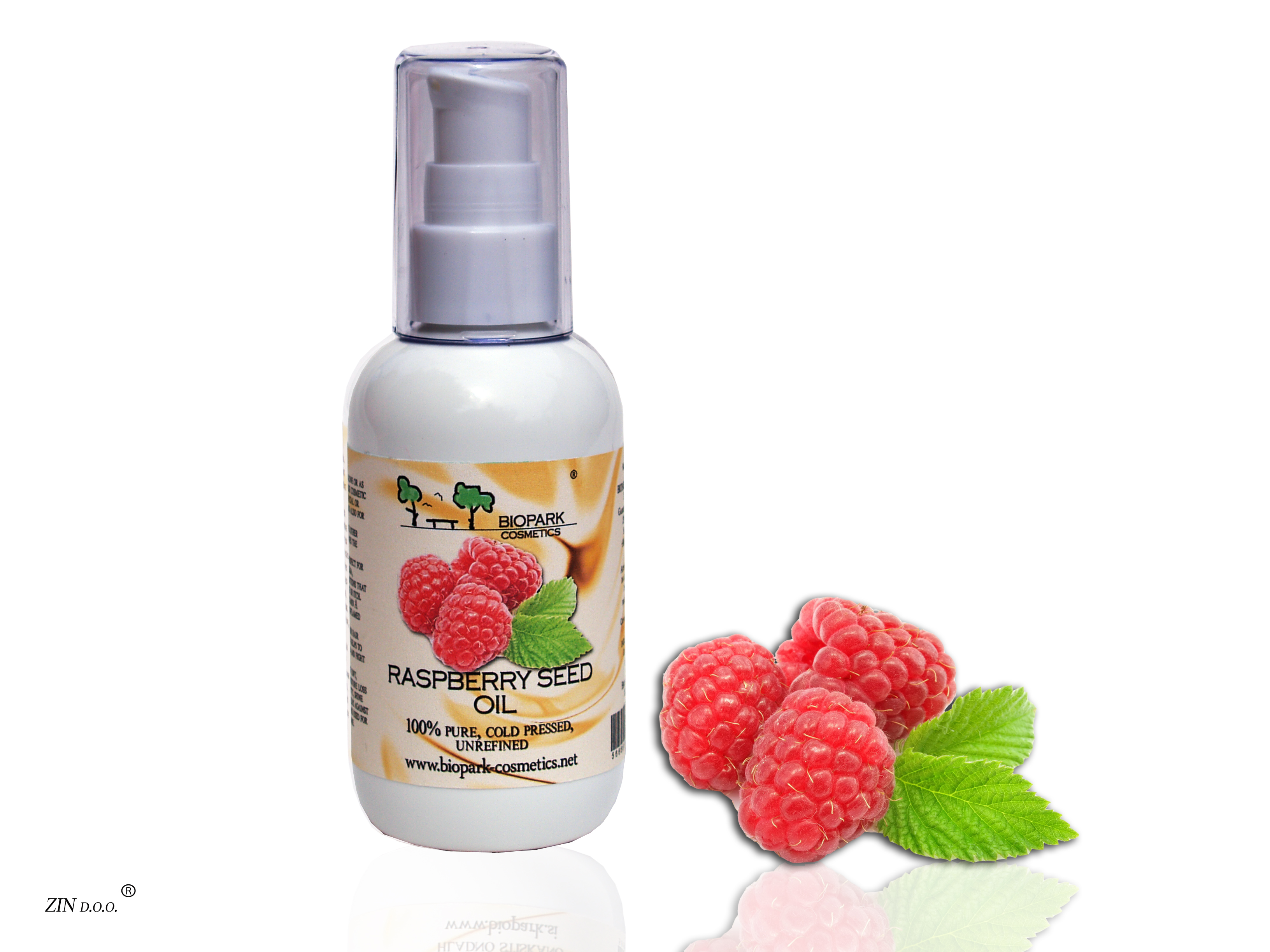 Raspberry-Oil