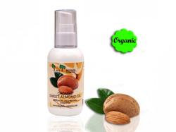 Sweet-Almond-Organic-Oil