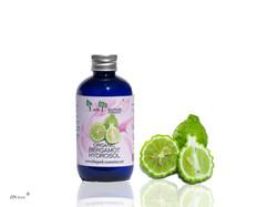 Bergamot-Hydrosol-Organic