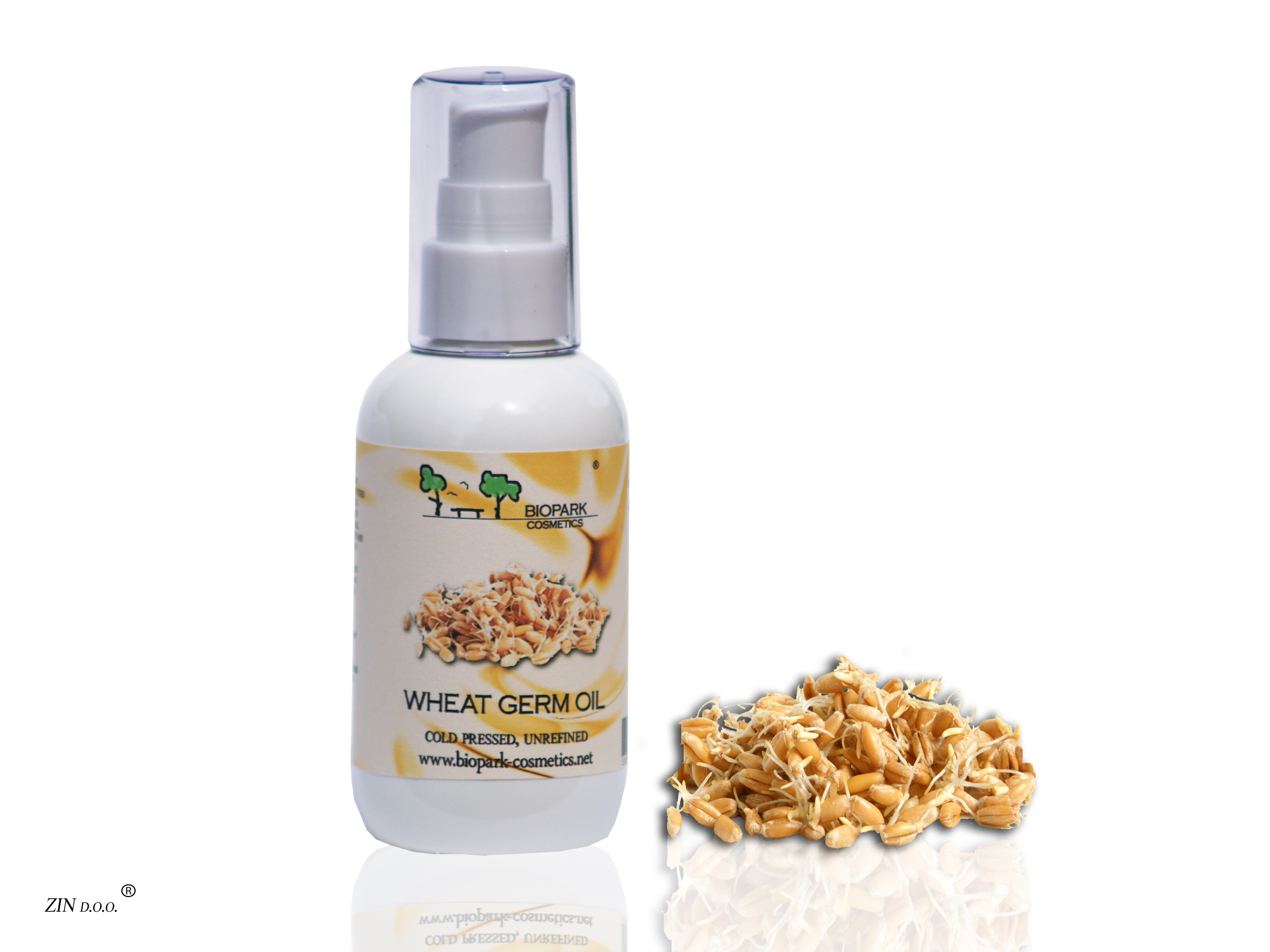 Wheat Germ-Oil