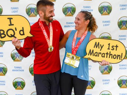 Tunnel Marathon Running Coaching