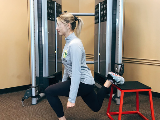 8 Exercises For Runners