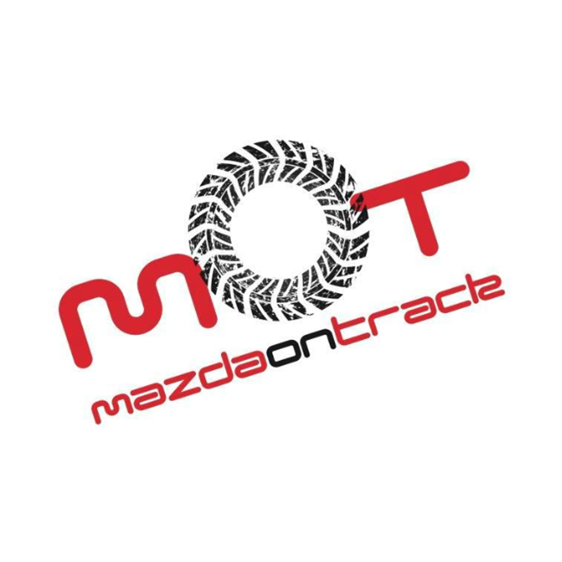 Mazda On Track