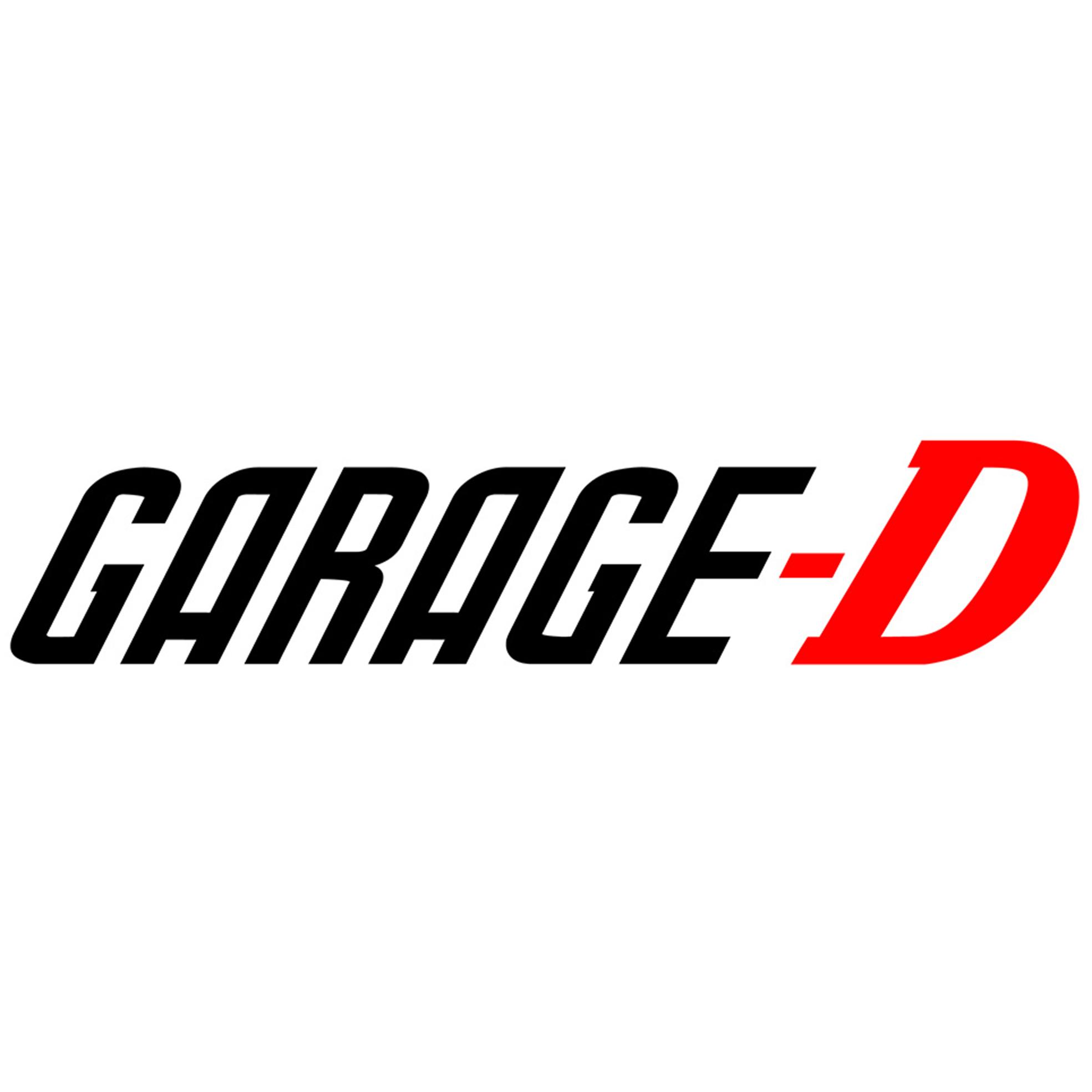 Garage D