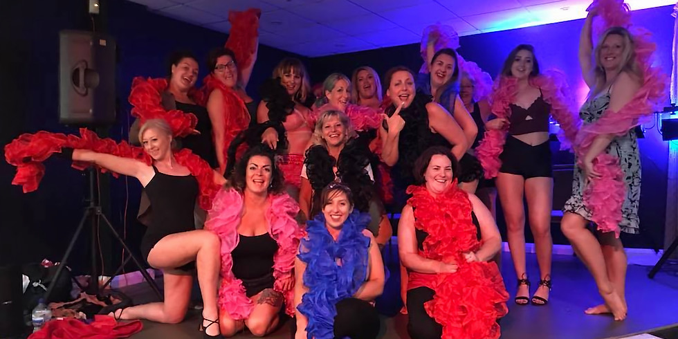 Worthing Burlesque Workshop Test (1)