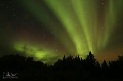 Faszination Polarlicht