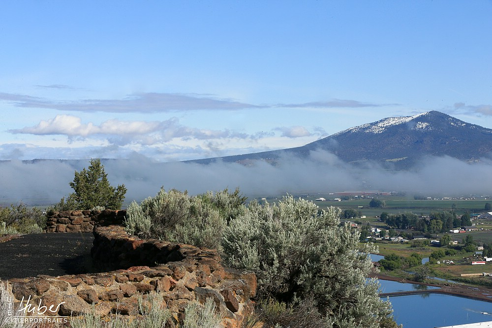 Ochoco Viewpoint in Pineville