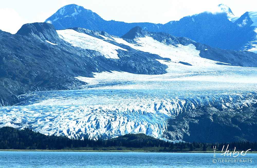 Blackstone Gletscher