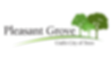 Pleasant Grove City logo