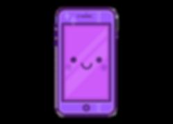 cute phone purple.png