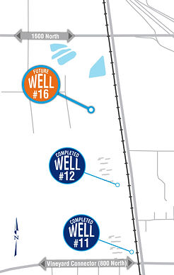 CWP - The Wells at Vineyard_Map_Well 16-